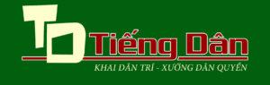 Tieng Dan Logo