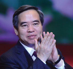 Nguyễn Văn Binh Sẽ La Con Hổ Thứ Hai Bị đả Tiếng Dan