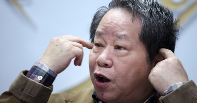 Kết quả hình ảnh cho Bàn về vài quan điểm của Nguyễn Trần Bạt (Phần 1)