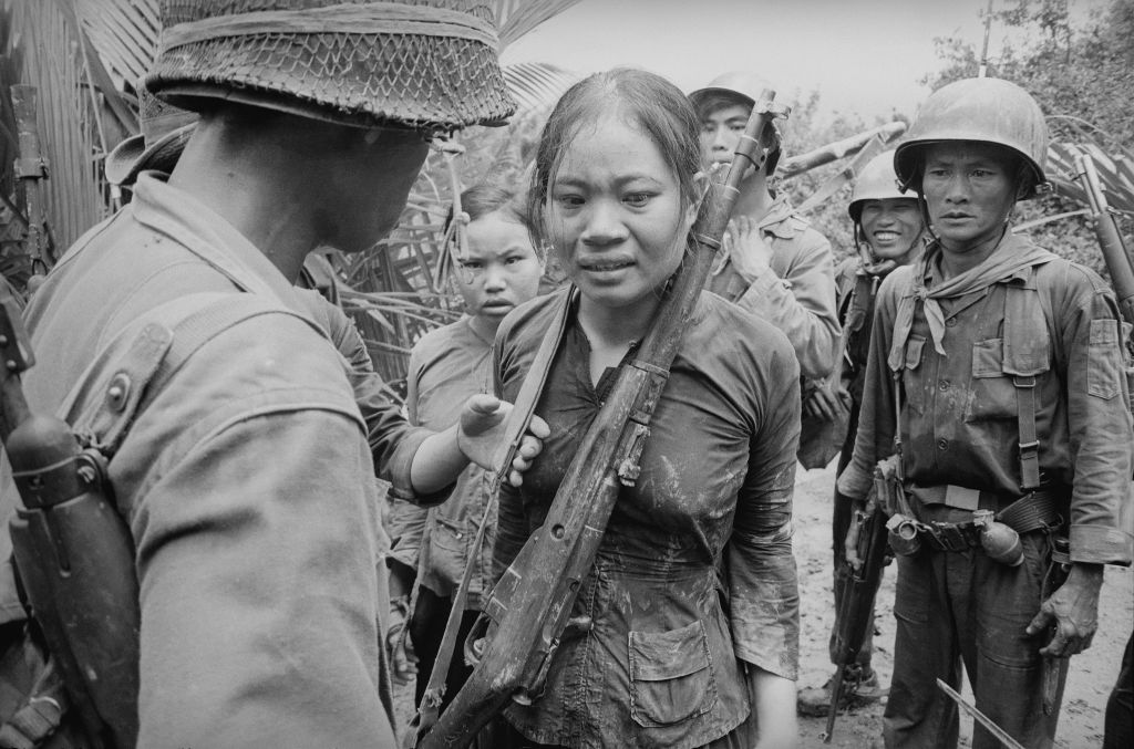 Chiến tranh Việt Nam và những kiến thức ngoài sách giáo khoa