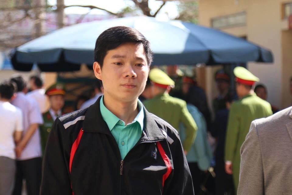 Vụ án Hoàng Công Lương: Ngụy Tạo Chứng Cứ Buộc Tội Bằng