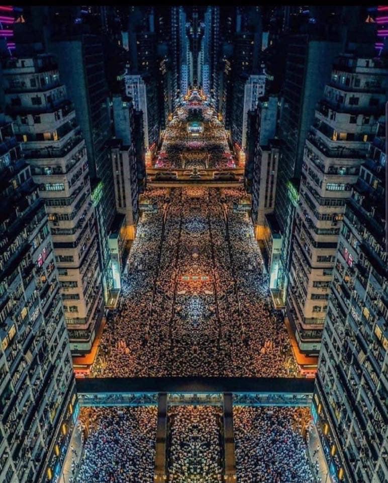 Đêm Hồng Kông