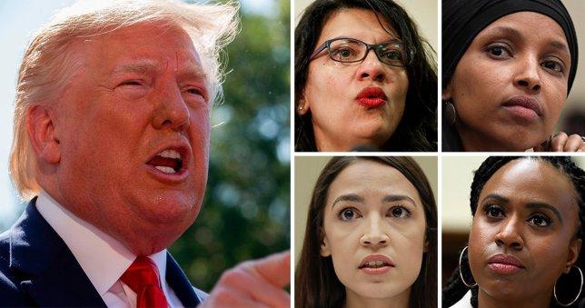 Trump và Dân Luận Viên Cộng Sản Giống Nhau ở Điểm Nào?