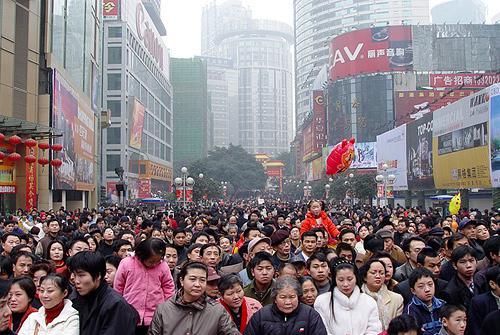Thư ngỏ gửi nhân dân Trung Quốc