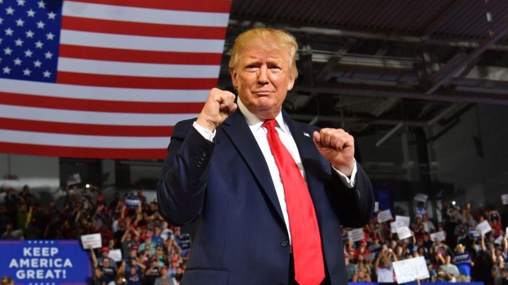 Trump dùng chủ nghĩa phân biệt chủng tộc để tái cử