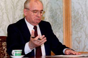 Một cách nhìn khác về Mikhail Gorbachev
