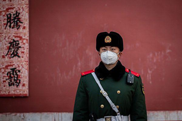Cục chính trị ĐCS Trung Quốc biết rằng, bệnh dịch có thể làm vong đảng