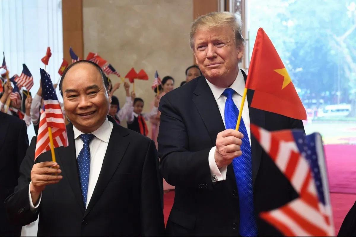 Make Vietcong Great Again (MVGA) 1-47