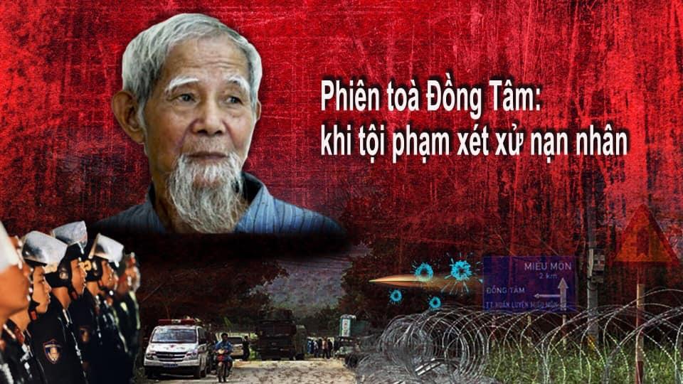 Chính trị Donald Trump và chính trị đảng Cộng sản Việt Nam