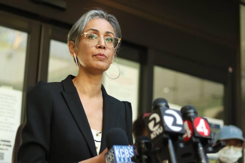 Người châu Á phân biệt chủng tộc ra sao qua một vụ tranh cãi ở San Francisco?