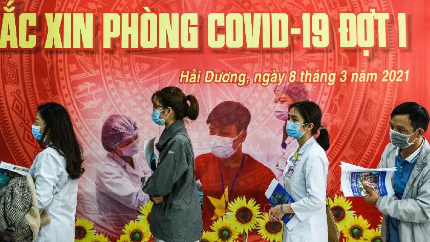 Việt Nam triển khai quỹ vắc xin COVID trị giá 1,1 tỷ USD: Năm điều cần biết