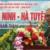 """Thiếu tướng Nguyễn Đức Huy: """"Trung Quốc xâm lược Việt Nam, chứ không phải 'xung đột biên giới' như người ta nói"""""""