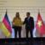 Bức ảnh hay nhất năm 2018 về mối quan hệ giữa hai nước Đức – Việt