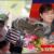 Bà Nguyễn Thị Quyết Tâm bị ăn giày